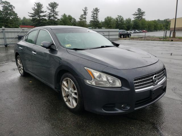 2009 Nissan Maxima S for sale in Exeter, RI