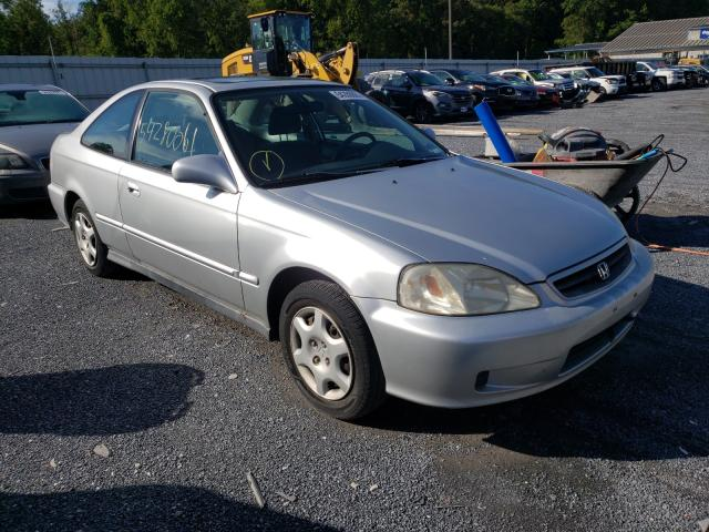 1999 Honda Civic EX for sale in York Haven, PA