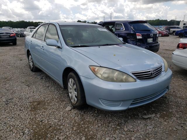 Vehiculos salvage en venta de Copart Memphis, TN: 2006 Toyota Camry LE