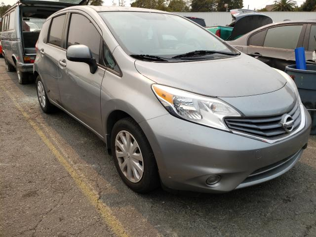 2014 Nissan Versa Note en venta en Vallejo, CA