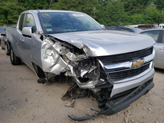Chevrolet Colorado salvage cars for sale: 2015 Chevrolet Colorado