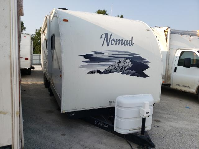 Nomad salvage cars for sale: 2013 Nomad Skyline