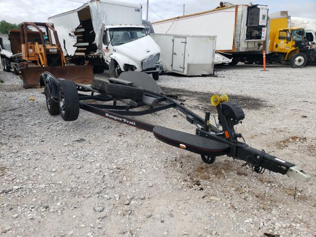 Fishmaster salvage cars for sale: 2014 Fishmaster Trailer