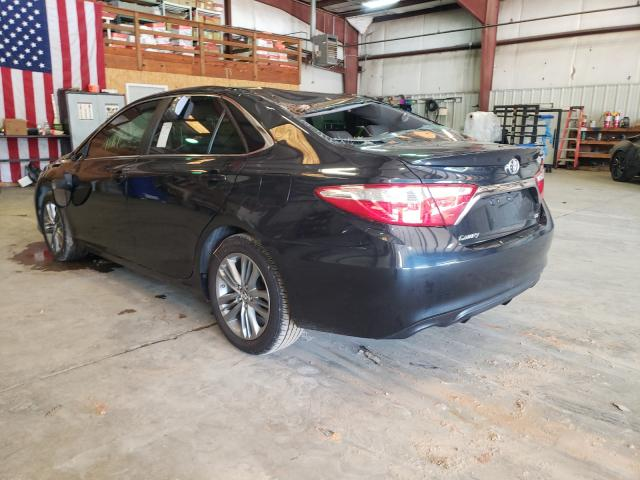 2017 TOYOTA CAMRY LE 4T1BF1FKXHU393916