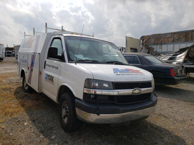 2007 Chevrolet Express G3 for sale in Dyer, IN