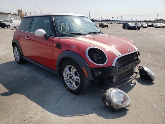 Mini Cooper salvage cars for sale: 2013 Mini Cooper