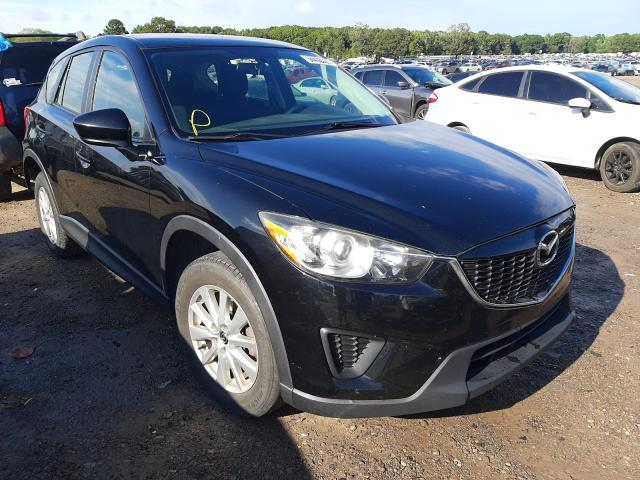 Salvage cars for sale at Conway, AR auction: 2014 Mazda CX-5 Sport