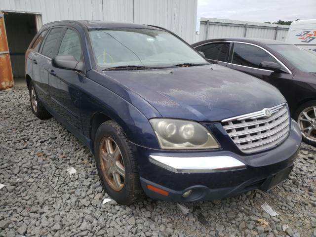 2004 Chrysler Pacifica en venta en Windsor, NJ