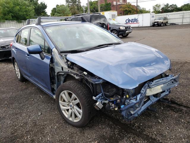 2016 Subaru Impreza PR for sale in New Britain, CT