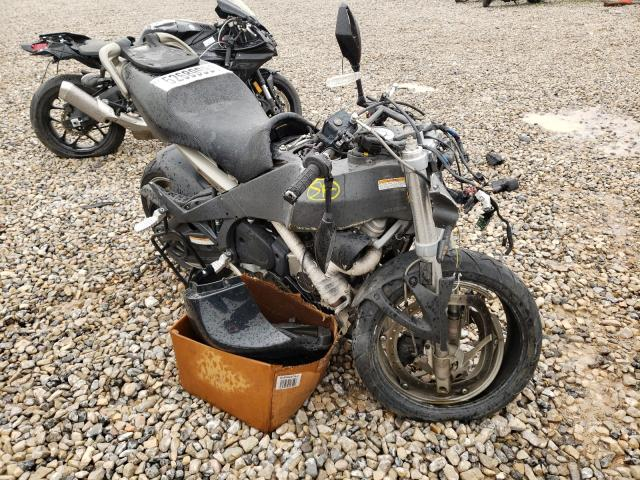Salvage 2006 BUELL MOTORCYCLE - Small image. Lot 52689991