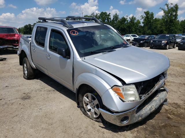 2008 Nissan Frontier C en venta en Lumberton, NC