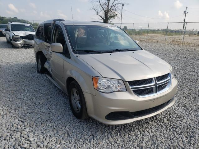Salvage cars for sale from Copart Cicero, IN: 2013 Dodge Grand Caravan