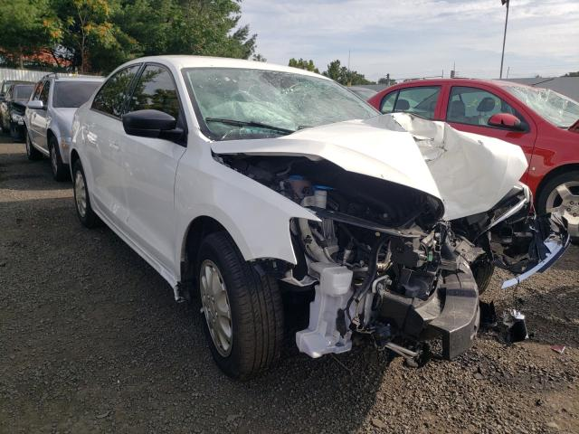 Volkswagen salvage cars for sale: 2013 Volkswagen Jetta Base