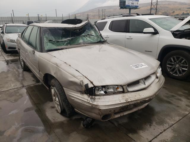 Pontiac Bonneville salvage cars for sale: 1998 Pontiac Bonneville