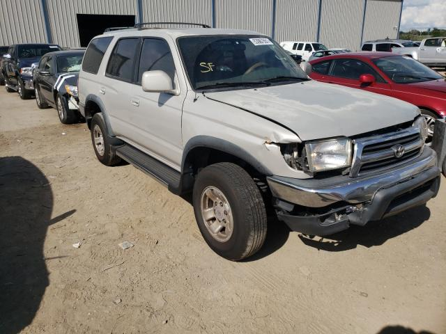 Vehiculos salvage en venta de Copart Apopka, FL: 2000 Toyota 4runner SR