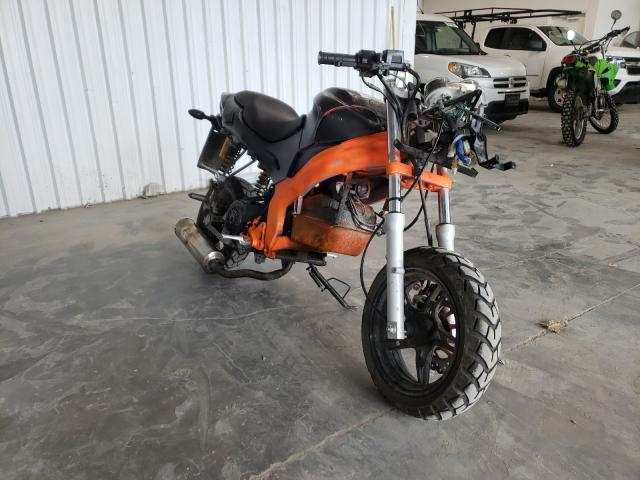 Salvage motorcycles for sale at Tulsa, OK auction: 2019 Zlmi MC
