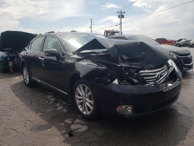 Lexus Vehiculos salvage en venta: 2011 Lexus ES 350