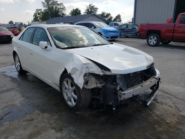2004 Cadillac CTS en venta en Sikeston, MO