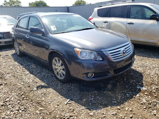 Salvage cars for sale at Cudahy, WI auction: 2008 Toyota Avalon XL
