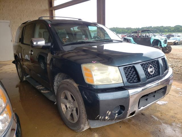 2004 Nissan Armada SE for sale in Tanner, AL