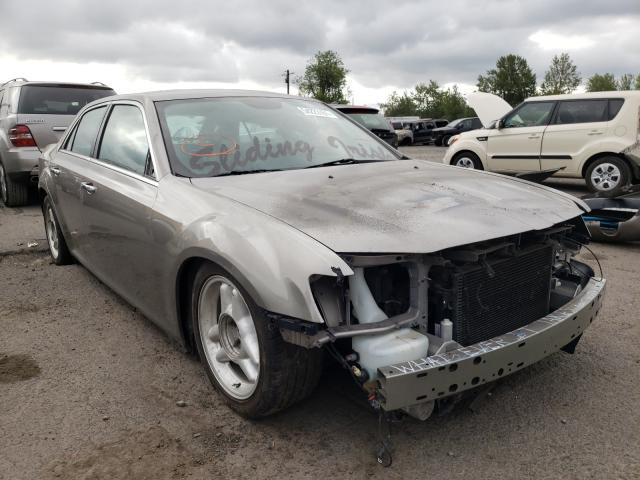 Vehiculos salvage en venta de Copart Portland, OR: 2014 Chrysler 300C