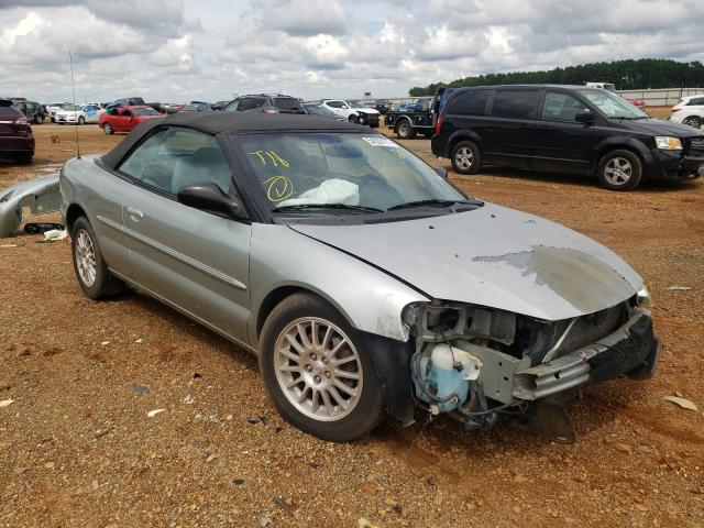 2006 Chrysler Sebring TO for sale in Longview, TX