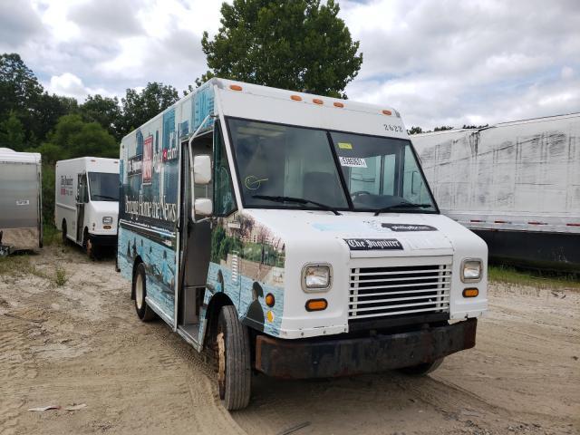 Vehiculos salvage en venta de Copart Glassboro, NJ: 2006 Workhorse Custom Chassis Commercial