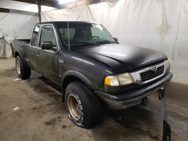 Vehiculos salvage en venta de Copart Ebensburg, PA: 1999 Mazda B3000 Cab