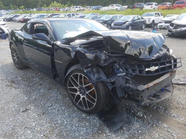 2012 Chevrolet Camaro LS en venta en Finksburg, MD