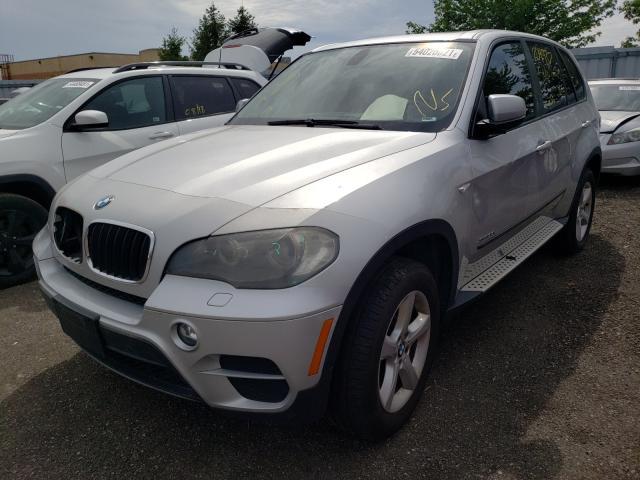 BMW X5 2011 1