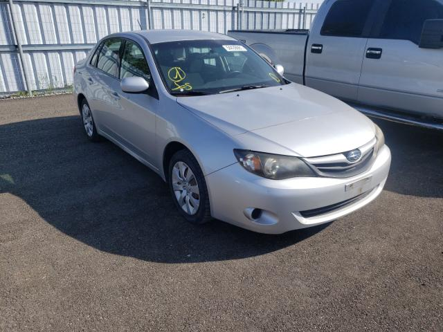 Salvage cars for sale from Copart Ontario Auction, ON: 2011 Subaru Impreza 2