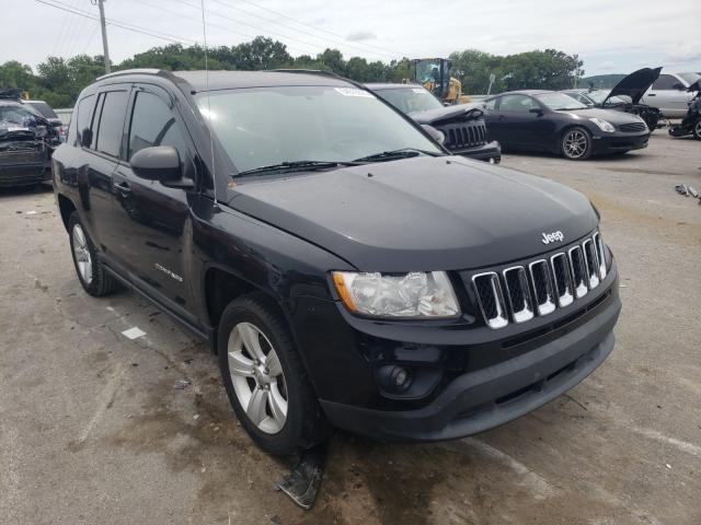 Jeep Compass Vehiculos salvage en venta: 2012 Jeep Compass