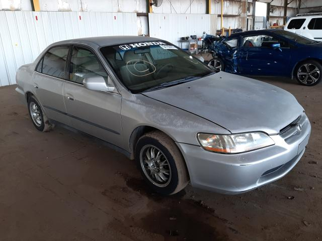 Salvage cars for sale from Copart Phoenix, AZ: 1999 Honda Accord LX