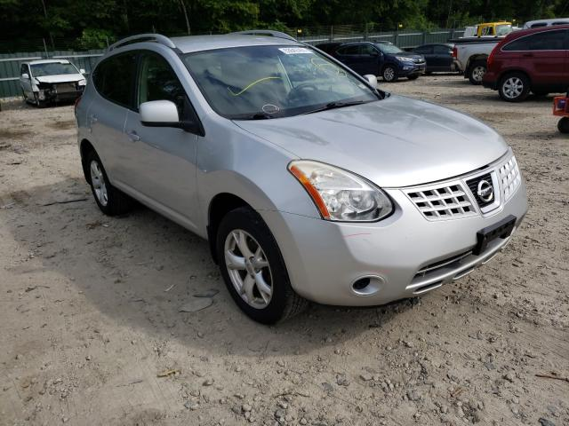 Nissan Vehiculos salvage en venta: 2009 Nissan Rogue S