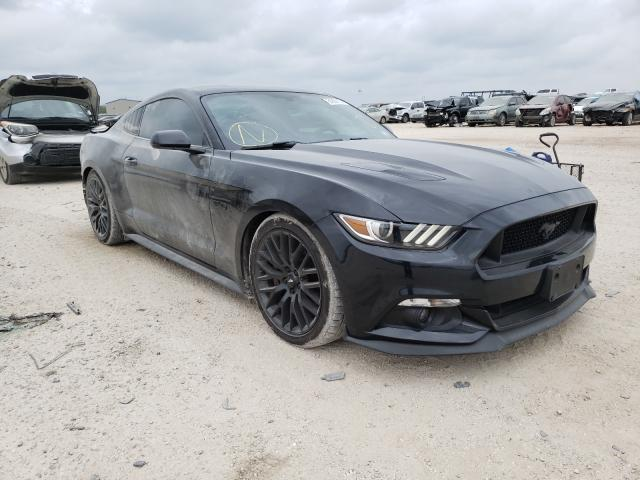 2016 FORD MUSTANG GT 1FA6P8CF5G5302780