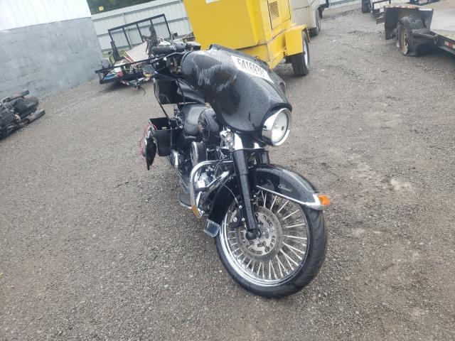 Harley-Davidson salvage cars for sale: 2013 Harley-Davidson Flhtc Elec
