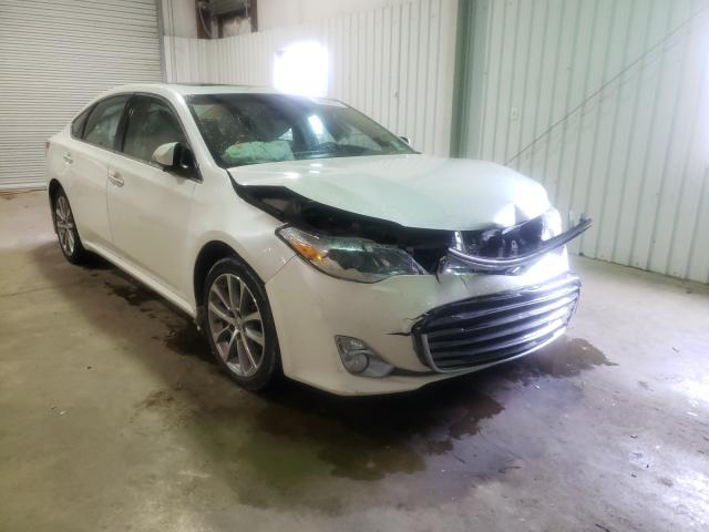 Vehiculos salvage en venta de Copart Lufkin, TX: 2014 Toyota Avalon Base