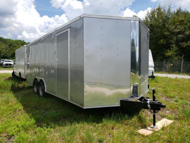 2021 Spar Cargo TRL for sale in Savannah, GA