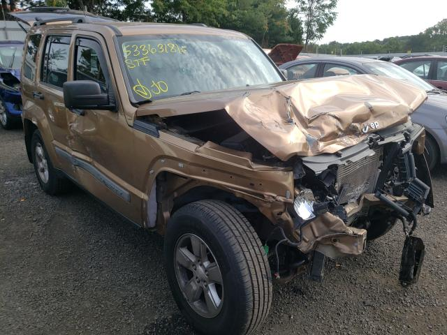 2012 Jeep Liberty SP for sale in New Britain, CT