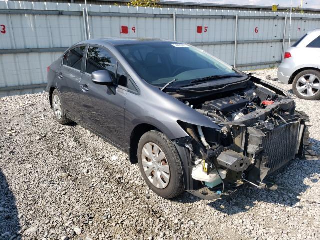 2012 HONDA CIVIC LX 19XFB2E55CE068505