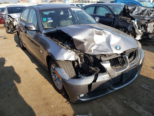 Vehiculos salvage en venta de Copart Chicago Heights, IL: 2009 BMW 328 I Sulev