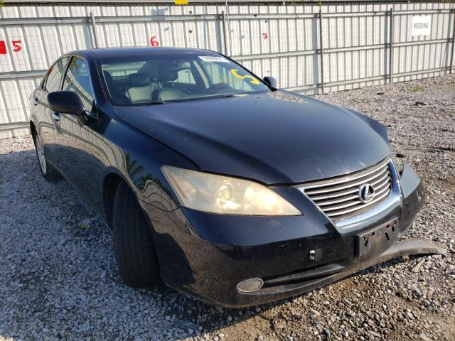 Salvage cars for sale from Copart Walton, KY: 2017 Lexus ES 350