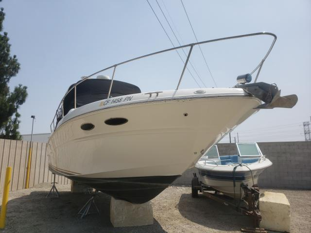 Sea Ray salvage cars for sale: 2000 Sea Ray Boat