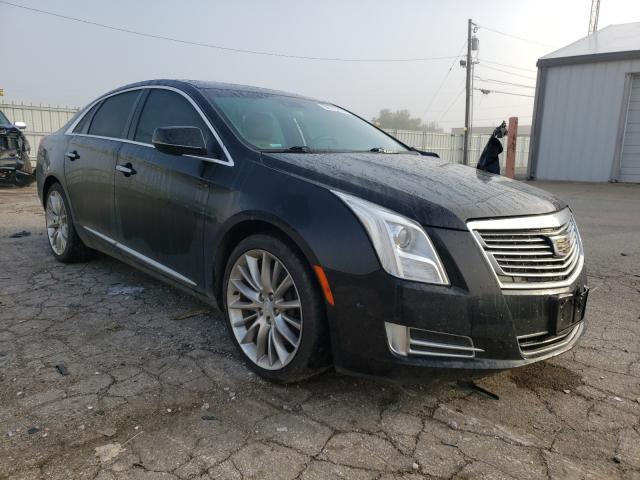 Cadillac Vehiculos salvage en venta: 2016 Cadillac XTS Platinum
