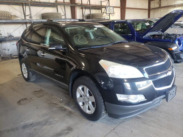 Used 2009 CHEVROLET TRAVERSE - Small image. Lot 54985181