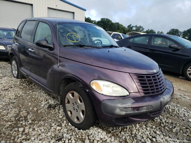 Salvage cars for sale from Copart Ellenwood, GA: 2004 Chrysler PT Cruiser