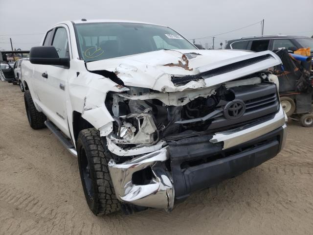 2015 Toyota Tundra DOU en venta en Los Angeles, CA