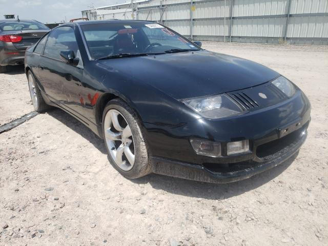 Nissan 300ZX salvage cars for sale: 1995 Nissan 300ZX