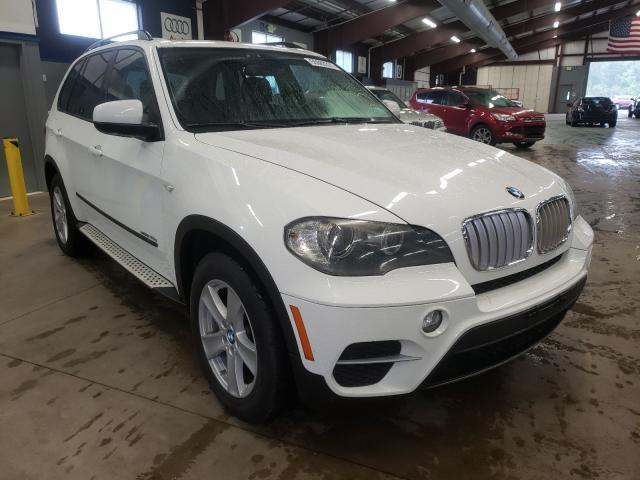 2011 BMW X5 XDRIVE3 5UXZW0C52BL369889