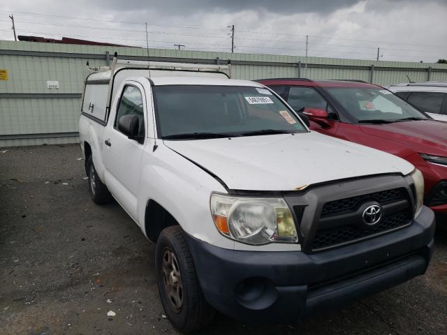 Toyota Tacoma salvage cars for sale: 2011 Toyota Tacoma